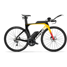 Cervélo P-Series Ultegra Disc light orange/coral